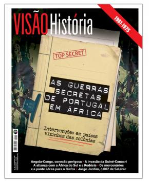 VISÃO História Edição 45