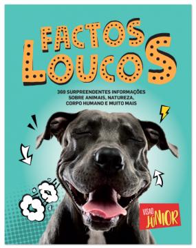 Livro Factos Loucos