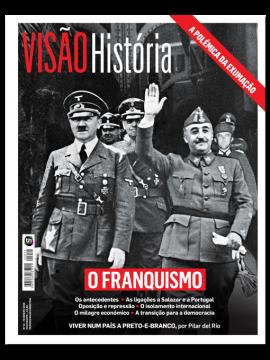 VISÃO História Edição 51