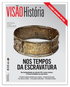 VISÃO História Edição 49