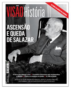 VISÃO História Edições 48