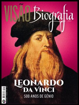 VISÃO Biografia Edição 1