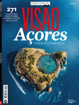 VISÃO Especial Açores 2019