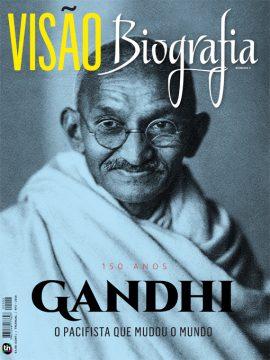 Visão Biografia Edição 2