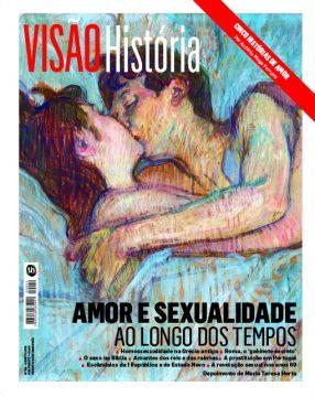 VISÃO História Edição 54