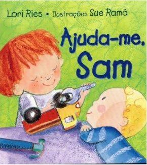Livro Ajuda-me, Sam
