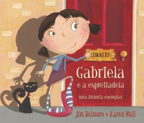 Gabriela e a Espreitadela