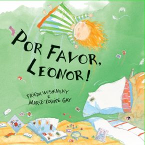 Por Favor Leonor