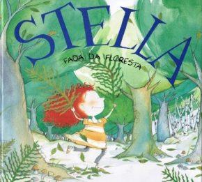Stella Fada da Floresta