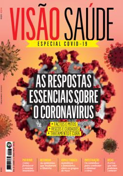 VISÃO SAÚDE ESPECIAL - 60 RESPOSTAS ESSENCIAIS