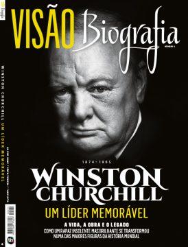 VISÃO Biografia EDIÇÃO 4