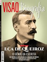 VISÃO Biografia (papel) 1 ANO