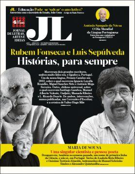 jornal de letras 40 anos