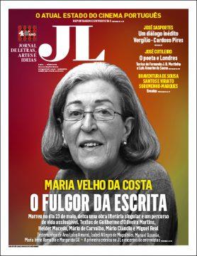 Jornal de Letras Edição 1296