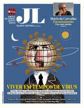 Jornal de Letras Edição 1294