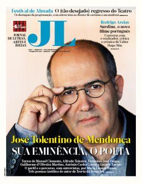 Jornal de Letras (papel) 1 ano + 6 meses