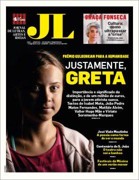 Jornal de Letras Edição 1300