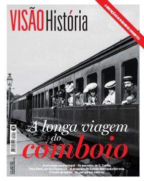 VISÃO História Edição 59