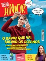 VISÃO Júnior (papel) 1 ano + 6 meses