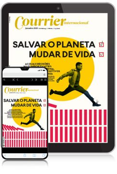 Courrier Internacional (digital) 6 meses