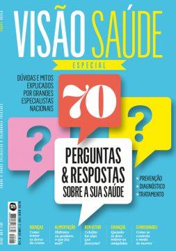 VISÃO SAÚDE 70 RESPOSTAS