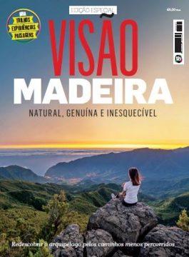 VISÃO Especial Madeira