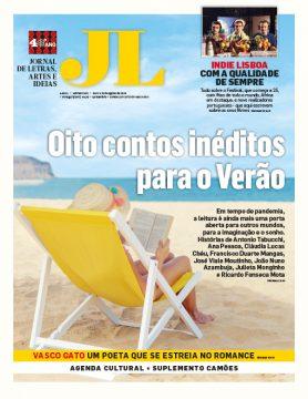 Jornal de Letras Edição 1301