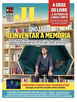 Jornal de Letras Edição 1302