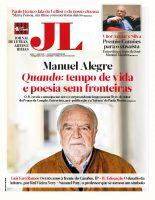 FORA DA EUROPA Jornal de Letras (papel) 6 meses