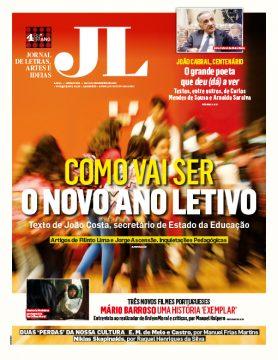 Jornal de Letras Edição 1303