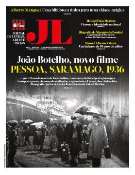 Jornal de Letras Edição 1304