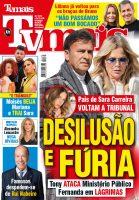 TvMais (papel) 6 meses