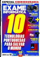 Exame Informática Edição 305