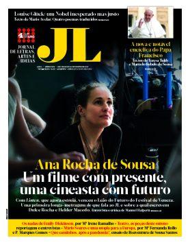 Jornal de Letras Edição 1306