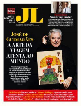 Jornal de Letras Edição 1305