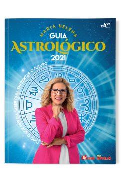 Guia Astrológico Maria Helena 2021