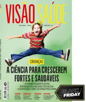 Black Friday VISÃO SAÚDE (papel)