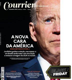 Black Friday COURRIER INTERNACIONAL (papel)