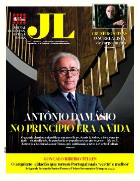 Jornal de Letras Edição 1308