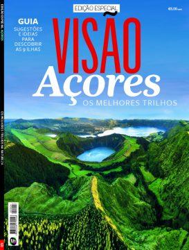VISÃO Especial Açores 2020