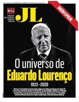 Jornal de Letras Edição 1310