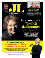 Jornal de Letras (papel) 1 ano