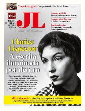 Jornal de Letras Edição 1309
