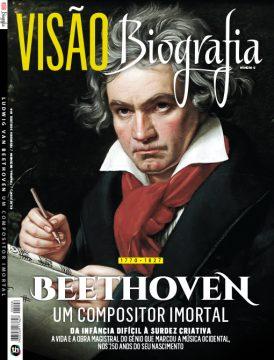 VISÃO Biografia Edição 6