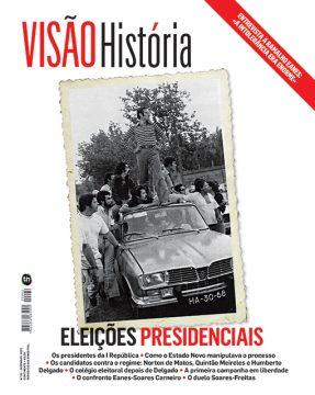 VISÃO História Edição 62