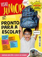 VISÃO Júnior (papel) 1 ano