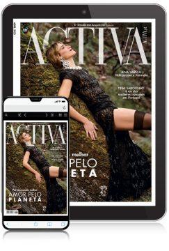 Activa (digital) 1 ano
