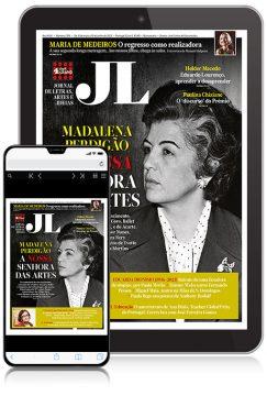 FORA DA EUROPA Jornal de Letras (digital) 6 meses