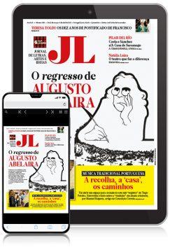 EUROPA Jornal de Letras (digital) 6 meses