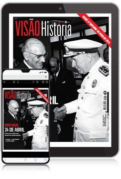 EUROPA VISÃO História (digital) 1 ano